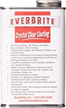 EVERBRITE 32 Oz. Clear, Protective Coating for Metal