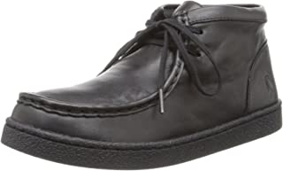 Hush Puppies Bridgeport 2 Uniform Chukka Boot (Little Kid/Big Kid)