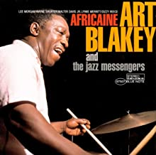 Best art blakey and the jazz messengers africaine Reviews