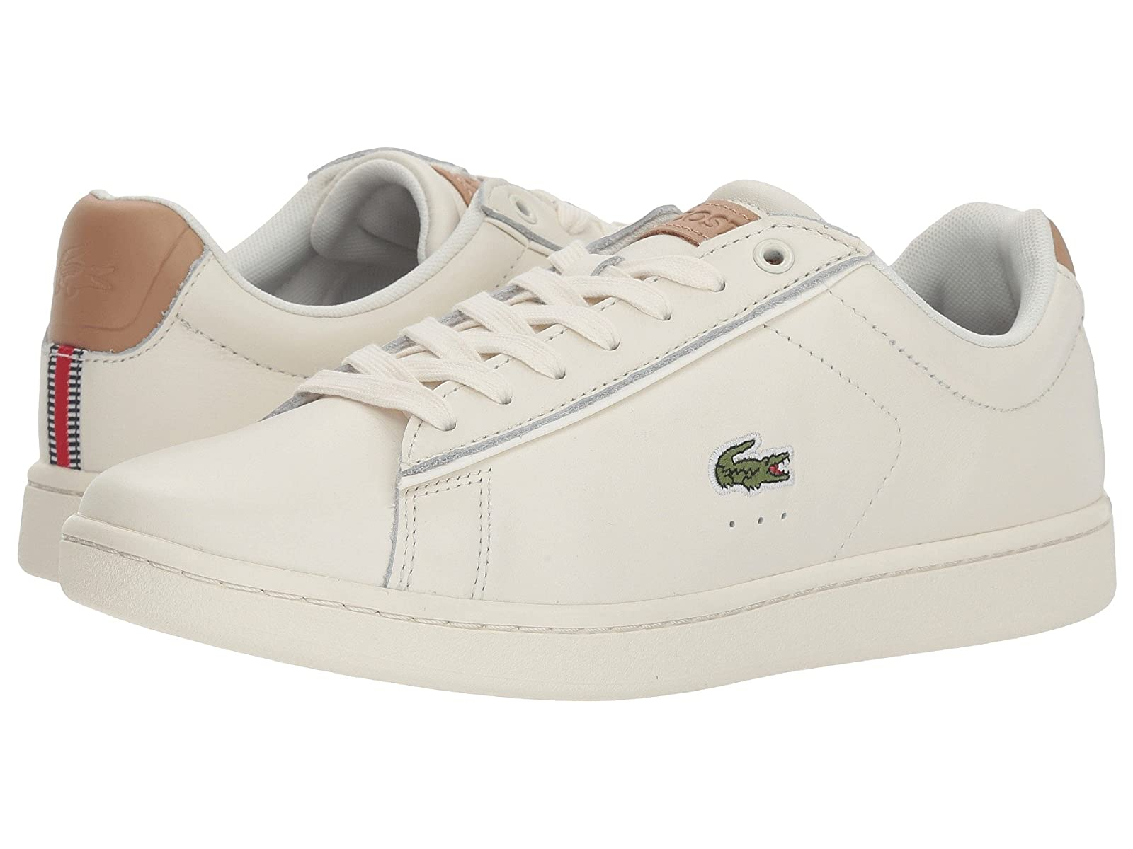 Lacoste Carnaby Evo 218 1Atmospheric grades have affordable shoes