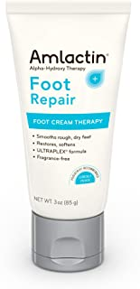 Best amlactin foot repair foot cream therapy Reviews