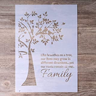 Best martha stewart family tree Reviews