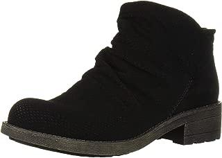 Women's Tami Kicks Pu/Coast Fabric Fashion Boot
