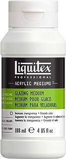 Liquitex Professional Glazing Fluid Medium, 4-oz