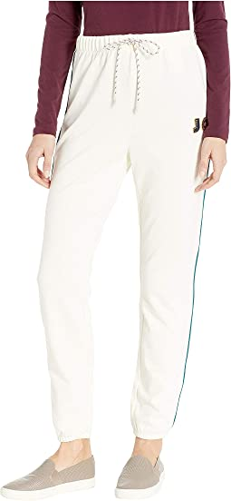 Luxe Juicy French Terry Pants