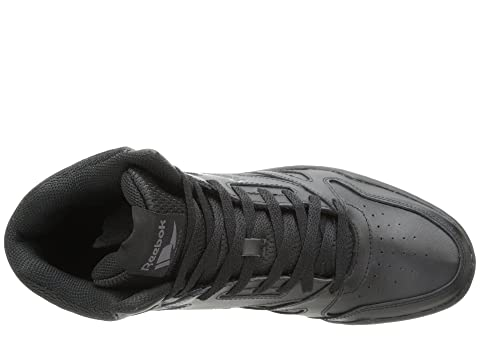 Hi Royal Reebok Shark BB4500 Black w6wEq