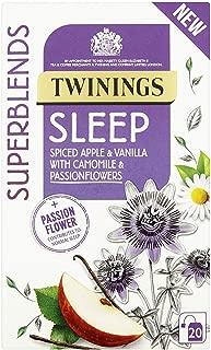 Twinings Sleep Tea Bags 20 per pack