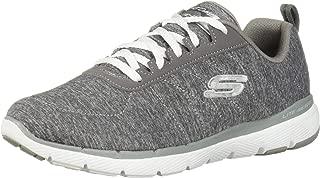Skechers Women's Flex Appeal 3.0-Insiders Sneaker