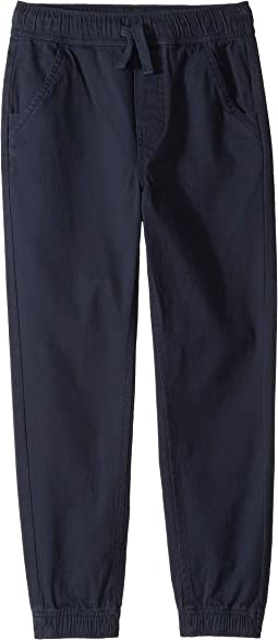 Stretch Jogger Pants (Big Kids)