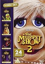 The Muppet Show - Season 2 [Reino Unido] [DVD]