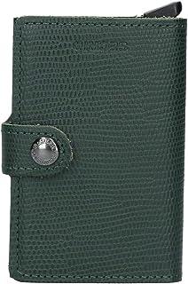 SECRID Mens Slim-wallet Vintage
