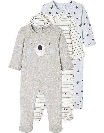 Ropa para dormir y batas para bebés niño   Amazon.es
