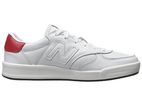 Crt300v1 Noir Rouge Balance Whitewhite De Nouveaux La Classiques qwUxOF