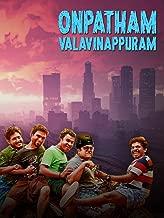 Onpatham Valavinappuram