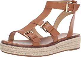 8b7ee702a6 MICHAEL Michael Kors Darby Sandal at Zappos.com
