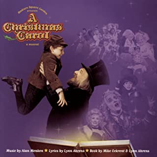 A Christmas Carol (Original Cast Recording)