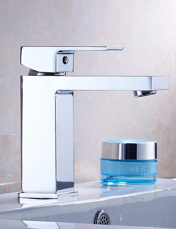 Lvsede Bad Wasserhahn Design Küchenarmatur Niederdruck Waschbecken Waschbecken Badezimmerschrank Platz Hei Und Kalt Verdickung Verschlimmerung L6184