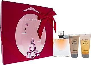 Lancome La Vie Est Belle Spray for Women, 3 Count