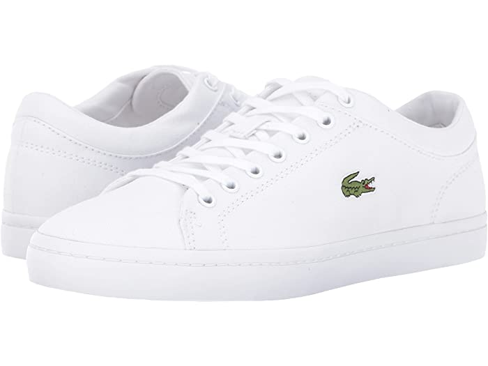 Lacoste Straightset BL 2 Canvas