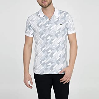 Lacoste T Shirt ERKEK T SHİRT PH0907 07B