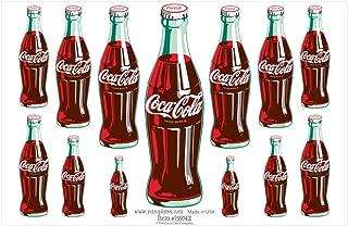 coke bottle vinyl