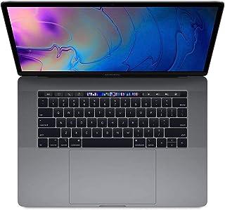 "Apple MacBook Pro | 15.4"" | 2.4GHz 8-core i9 | 1TB SSD | 32GB Memory | Radeon Pro Vega 20 | Space Grey | 2019 | (Renewed)"