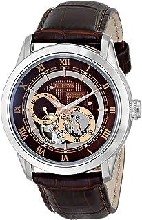 ブローバ Bulova Men's 96A120 BVA Series Dual Aperture Dial Watch [並行輸入品]