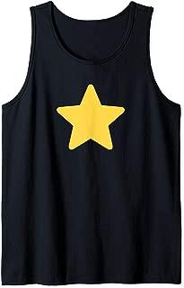 Greg Star Tank Top