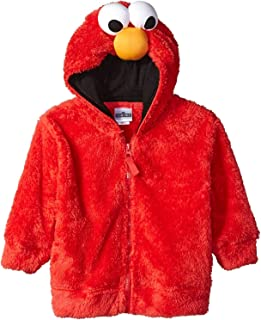 Hoodie Tee Set - Pack of Sesame Street Hoodie and Tee – Elmo, Cookie Monster & Friends!
