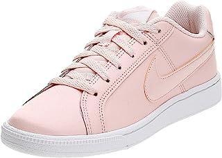 Nike Women WMNS Court Royale Leather Tennis Shoes