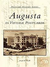 Augusta in Vintage Postcards (Postcard History)