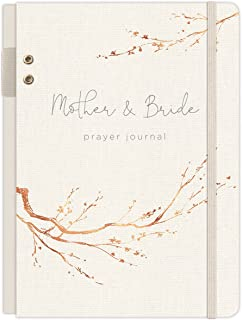 Mother & Bride Wedding Prayer Journal: A Prayer Journal