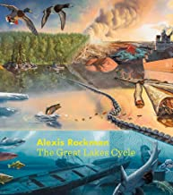 Alexis Rockman: The Great Lakes Cycle