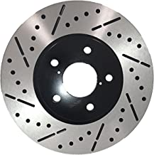 Best 350z brembo rotors Reviews
