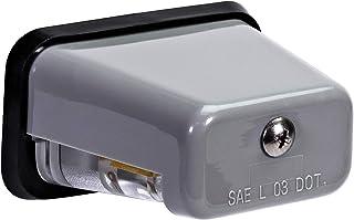 LED Trailer License Plate Light [Stud Mount] [DOT FMVSS...