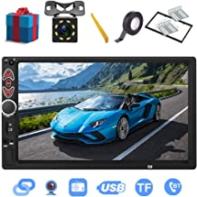 Best car stereo with rear camera Reviews