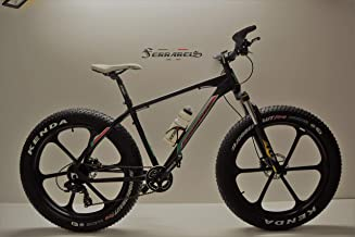 Amazon.es: fat bike bicicletas