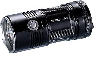 Nitecore Tiny Monster TM06S 4000 lm Flashlight