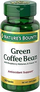 Nature's Bounty (自然之宝) - 咖啡豆 - 60 胶囊