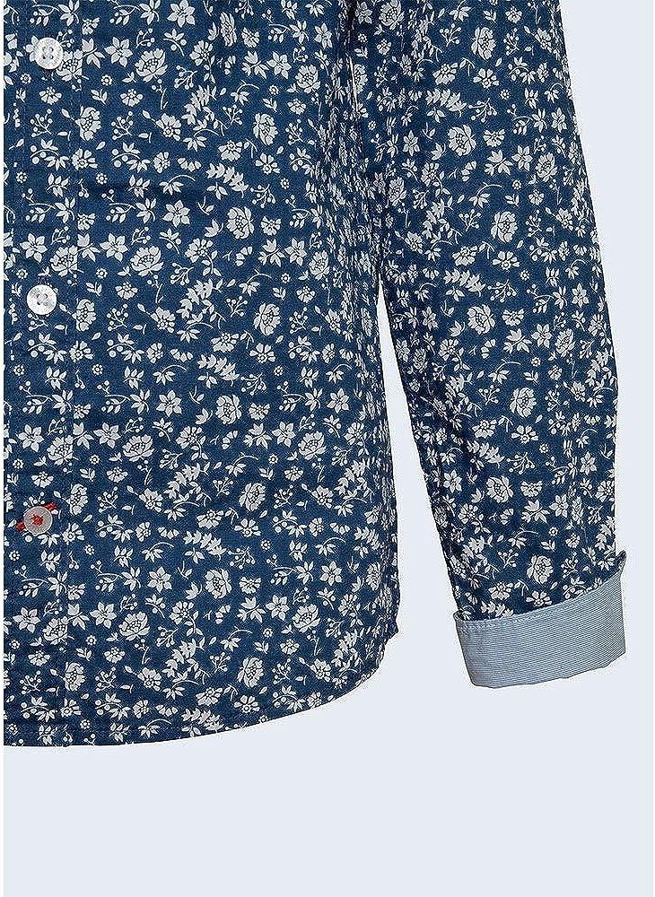 Pepe Jeans Richard Chemise pour Gar/çon