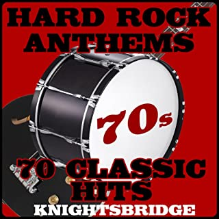 70s Hard Rock Anthems-70 Classic Hits