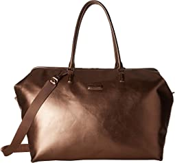 Miss Plume Weekend Bag M