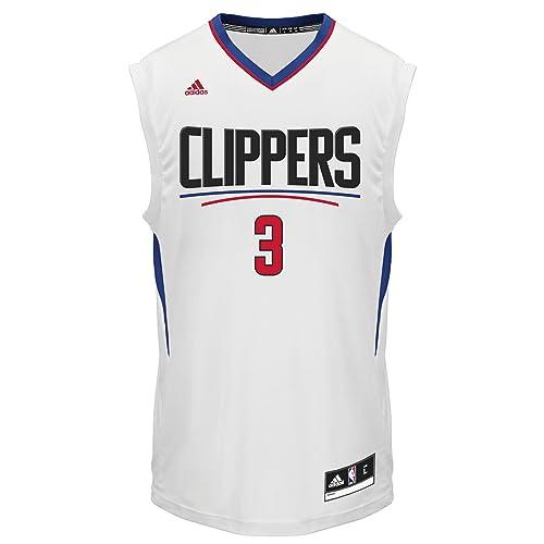 016d7dcb6 NBA Los Angeles Clippers Chris Paul  3 Men s Replica Jersey