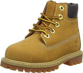 Best 6 inch timberland boots size 4 Reviews