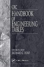 CRC Handbook of Engineering Tables (Electrical Engineering Handbook 32)