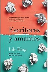 Escritores y amantes (Umbriel narrativa) (Spanish Edition) Kindle Edition