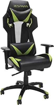 RESPAWN 205 Racing Style Gaming Chair, in Green