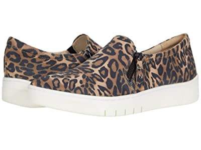 Naturalizer Hawthorn (Cheetah Fabric) Women