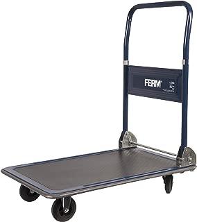 FERM TTM1027 - Carrito transportador (Máx. 150 kg
