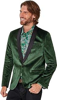Joe Browns Mens Smart Velvet Evening Dinner Jacket